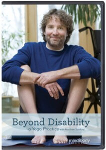 SHOP - BEYOND DISABILITY (DVD)