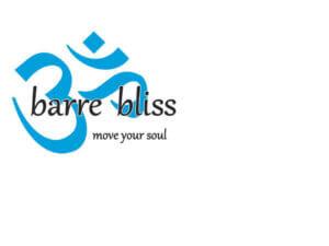 Barre Bliss Logo