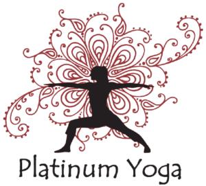 Platinum Yoga Logo HiRes