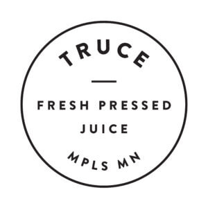 Truce White Fresh Pressed High