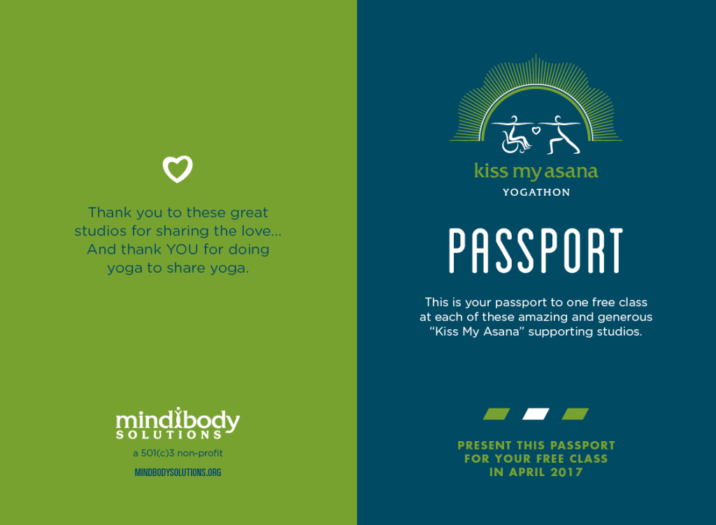 Passport Cover 2017