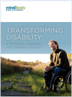 SHOP - TRANSFORMING DISABILITY (BOOK)