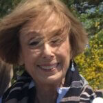 Ellen Boschwitz, Opening Yoga Instructor